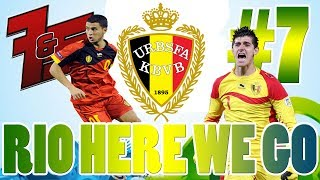 CDM 2014 l RIO HERE WE GO #7 LA BELGIQUE A LA COUPE DU MONDE Thumbnail