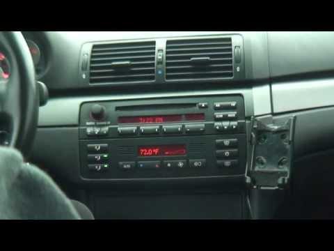 E46 M3 Tips and Tricks Vol. 2: Auto Climate Control