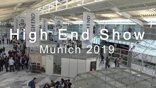 Munich High End Show 2019 - big review/большой обзор выставки от Soundex.ru / русские субтитры
