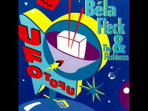Béla Fleck and the Flecktones - Sex in a Pan