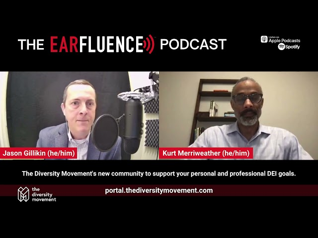 Building a Community for DEI Leaders, with The Diversity Movement's Kurt Merriweather