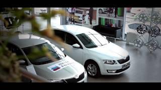 Блик Авто - обзор автосалона