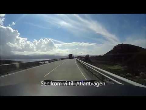 Norway roadtrip 2014