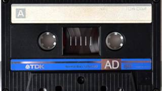 Original 1987 House music mixtape