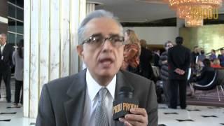 Marcel Rivas presidente ejecutivo de Canal Uno de Ecuador habla de los formatos que funcionan