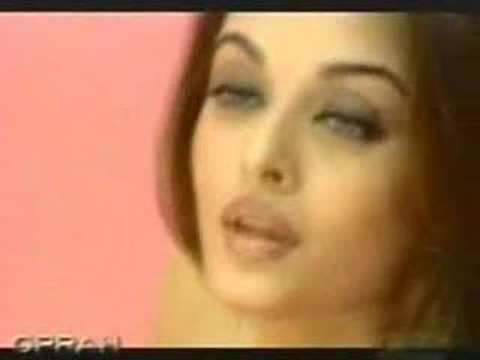 """Desert Rose"" By Sting Featuring Aishwarya Rai"