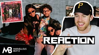 SONG OF THE SUMMER?? PnB Rock - I Like Girls (Feat. Lil Skies) [Official Music Video] REACTION!!!