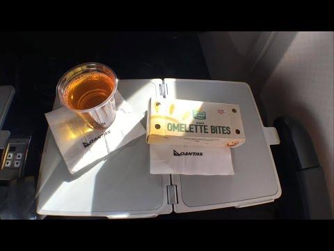 [NEW QF660 experience] QANTAS domestic ECONOMY class Adelaide to Brisbane (B737-800)
