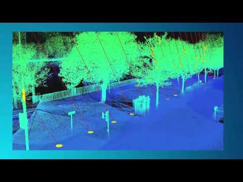 Копин Ю. Обработка данных LIDAR в ArcGIS Desktop