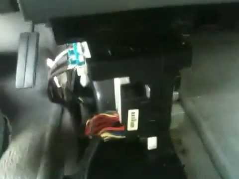 chevy neutral safety switch wiring diagram for 99 buick rendezvous 2002 youtube buick neutral safety switch wiring