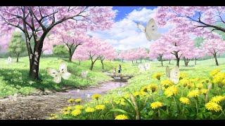 『1 Hour』  Swayed in Spring Reminiscence feat. Kopi & Kobasolo   Haru Ni Yura Redo-kun Omou