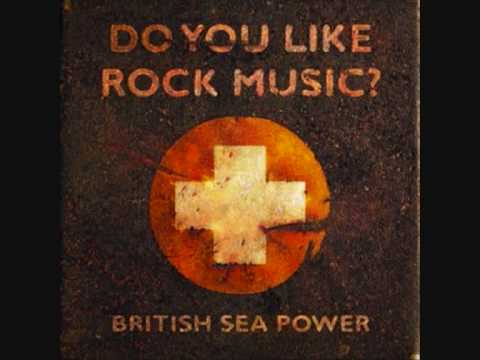 British Sea Power - Canvey Island