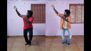 GOINDHAMMAVAALA Dance cover | vadachennai | SYNERGIONS
