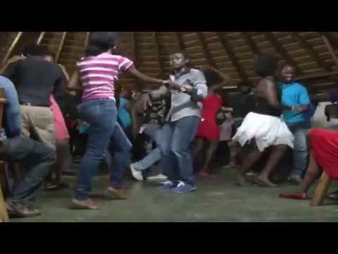 LATINO DANCE IN KAMPALA