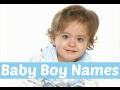 ♥ ♥ ♥ BABY BOY NAMES ♥ ♥ ♥