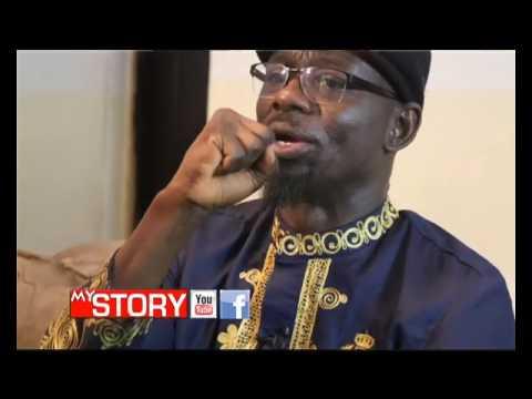 My Story   -  Expensive ( Wazobia fm Abuja )