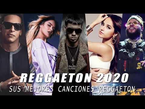 Top Latino Songs 2020 - Spanish Songs 2020 ★ Latin  2020: Pop & Reggaeton Latino  2020