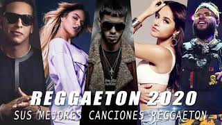 Top Latino Songs 2020 - Spanish Songs 2020 ★ Latin Music 2020: Pop & Reggaeton Latino Music 2020