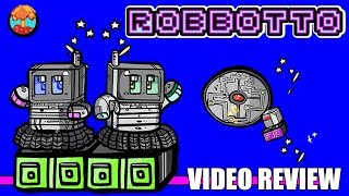 Review: Robbotto (Switch & Steam) - Defunct Games