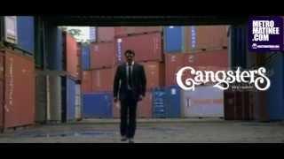 Mammookka As Akbar Ali Khan - Gangster - Aashiq Abu Film