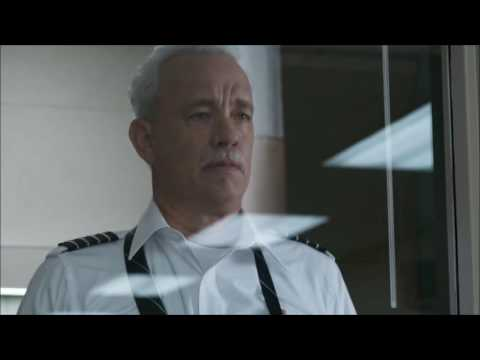 Sully trailer Soundtrack/Song