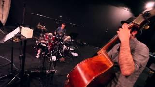 Ragini Trio Album Recording - Indian Jazz: Raga Pahari