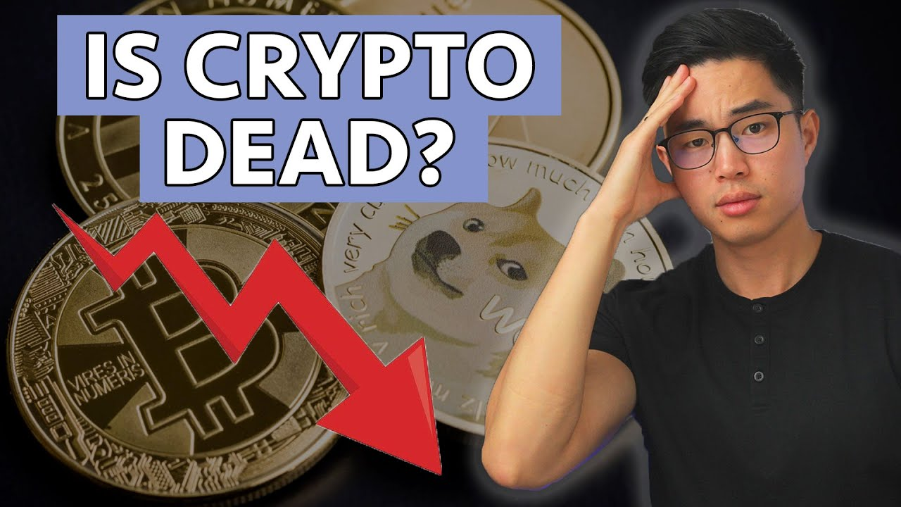 THE CRYPTO CRASH OF 2021 (Should you Invest now?) DO NOT MISS!!!