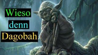 Warum ist Dagobah der perfekte Planet für Yoda? (Deutsch)