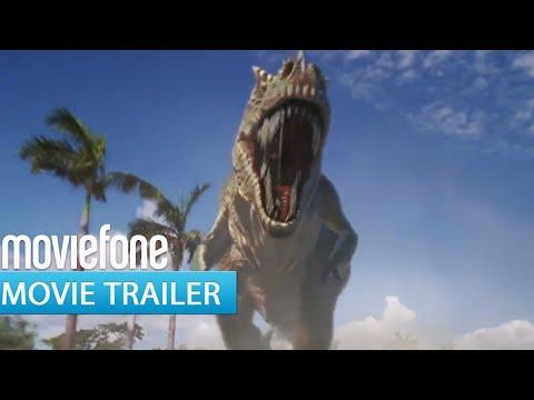 'Poseidon Rex'  2014: Brian Krause, Anne McDaniels, Steven Helmkamp