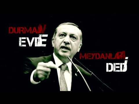 Mustafa Kamacı & Merve Aksüt   Bir 15 Temmuz Gecesi