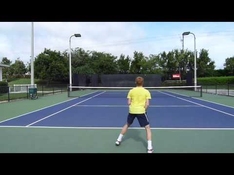 Austin Williams College Recruiting Video