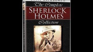 Шерлок Холмс - Ночной террор - фильм классический детектив