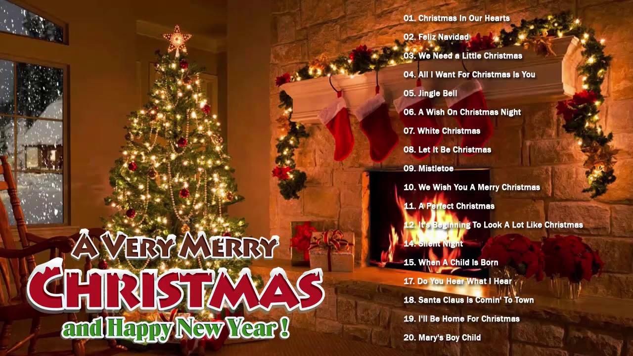 Best Pop Christmas 2020 Merry Christmas 2020   Top 100 Merry Christmas Songs 2020   Best