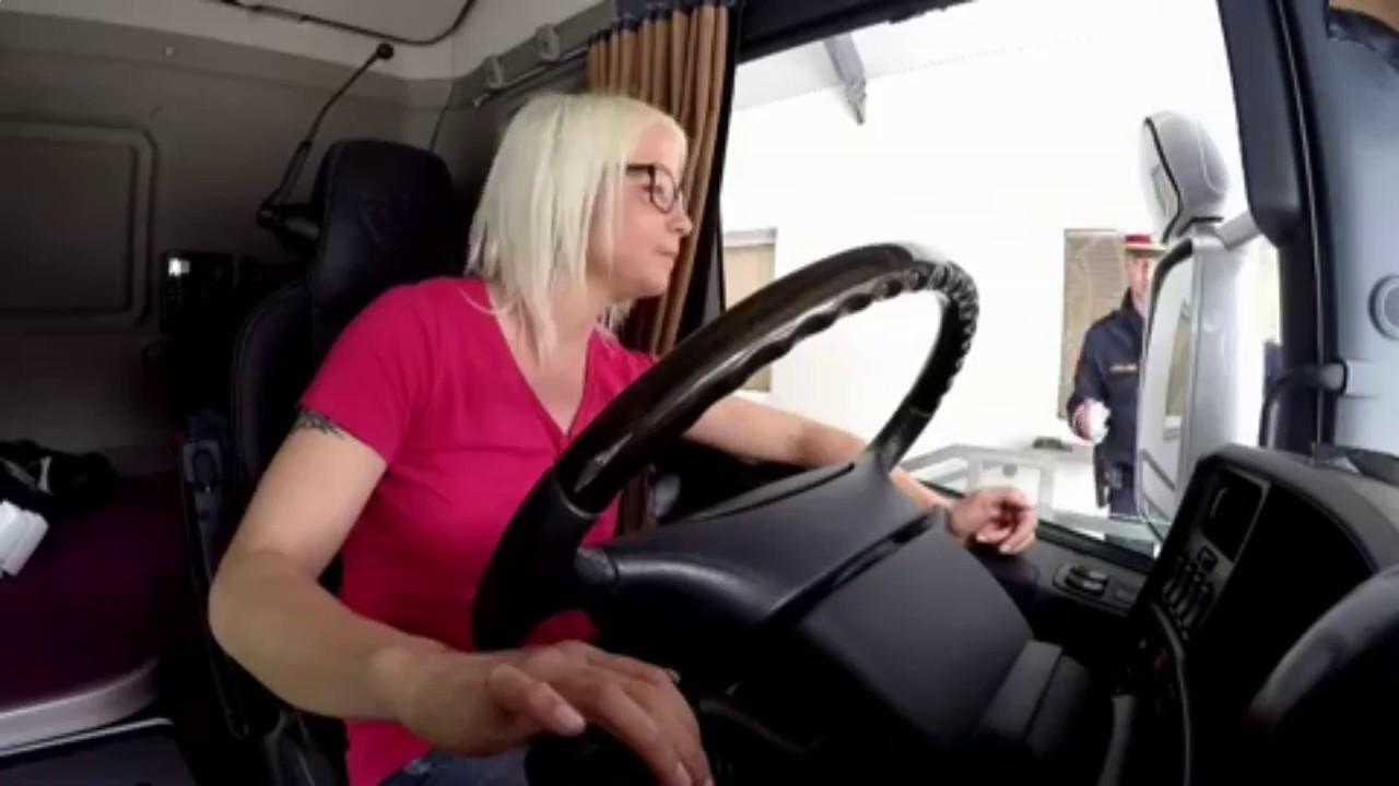 Die Trucker Ladies