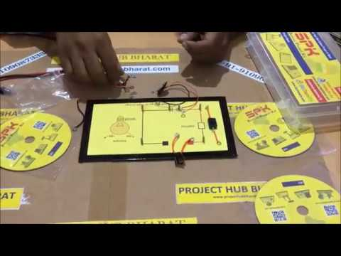 Electrical energy to heat energy do it yourself kit youtube electrical energy to heat energy do it yourself kit project hub solutioingenieria Choice Image