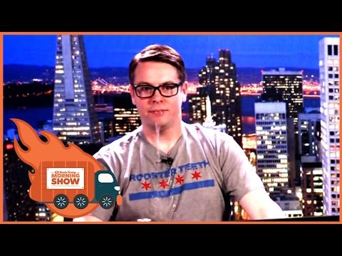 Greg Ruins Everything - Kinda Funny Morning Show 02.09.2017
