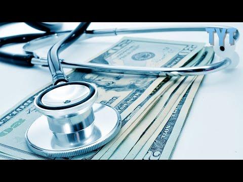 Corporations Move to Block California Single-Payer Healthcare Bill