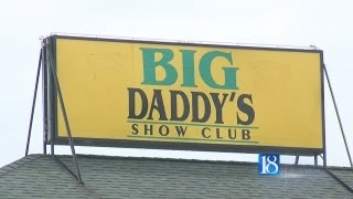 Two Kokomo Strip Clubs Get Visit From Police