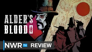 XCOM x Bloodborne - Alder's Blood (Switch Review) (Video Game Video Review)