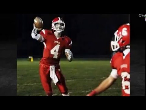 Bishop Connolly Football 2015 Highlights