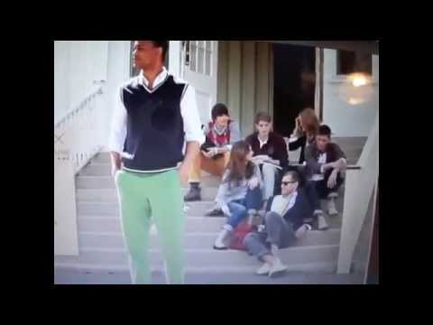 Brooks Brothers Commercial (ft Andre Douglas)