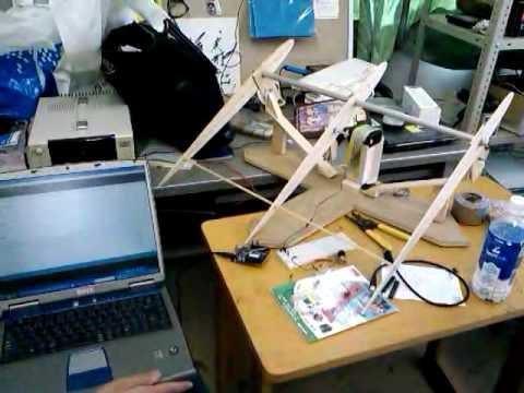 大阪工業大学電子工学研究部 : Arduinoでサーボモータのテスト