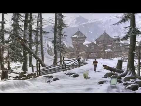 SYBERIA COLLECTION [PS3] - Trailer - Adventure - HD