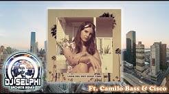 Lana Del Rey - Doin Time (DJ Selphi bachata version ft Camilo Bass, Cisco)