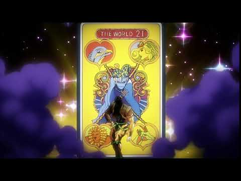 Dios Stand The World 21 Youtube