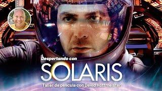 Cómo confiar en el Espíritu Santo  Comentarios espirituales de Solaris  David Hoffmeister UCDM
