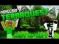 Best of ArazhulHD ft. Chaosflo44 - Minecraft Terraquest - Part 1