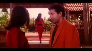 Tabu, Sunny, Shilpa Shetty Himmat 1996 Saathiya Bin Tere Dil Maane Na    Y
