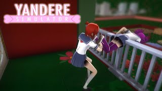 THIS GIRL IS MAD | Aisha Aiven Simulator | Yandere Mod