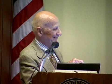2008 - University of Missouri LENR Seminar - Dr. David Nagel